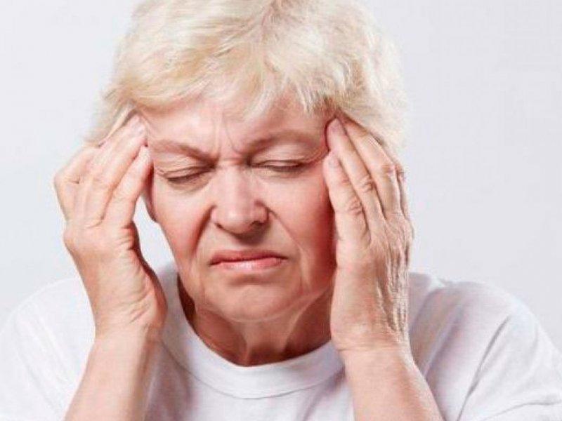 How to recognize senile dementia