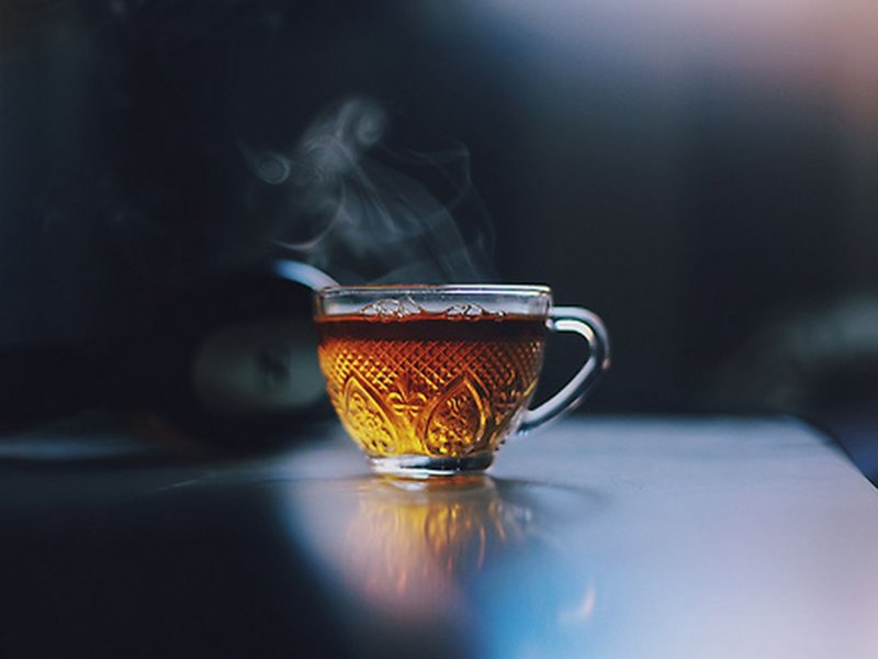 Tea protects people from heart disease