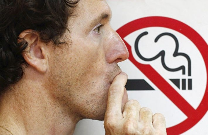 Doctors have identified an unexpected benefit of Smoking ban