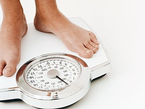 Daily weigh increases the efficiency of the fight against obesity