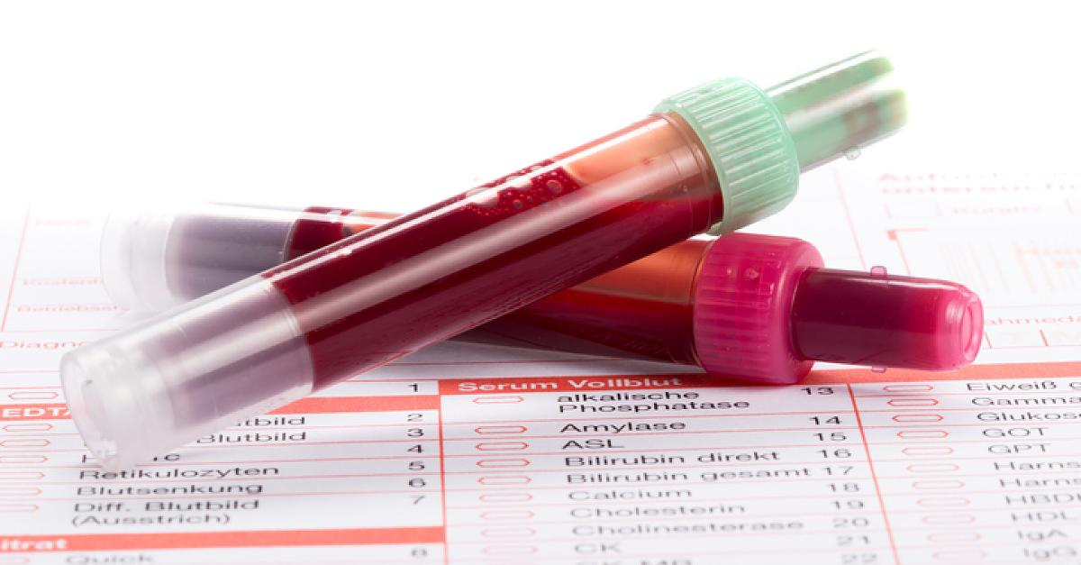 The blood Code: What it reveals diseases that we have not yet even