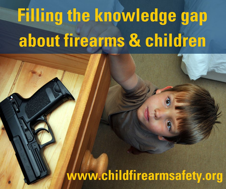 Researchers launch website on firearm deaths and injuries among children