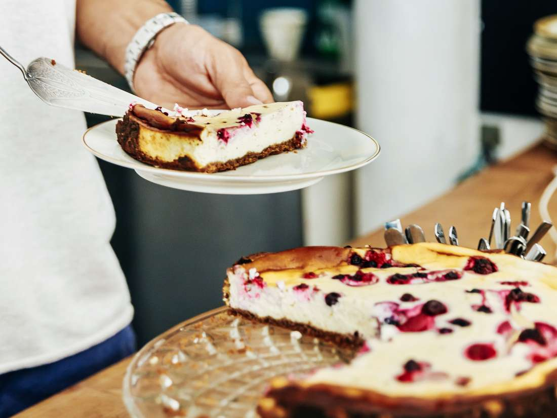 Diabetic sweets and desserts: Easy alternatives and recipes
