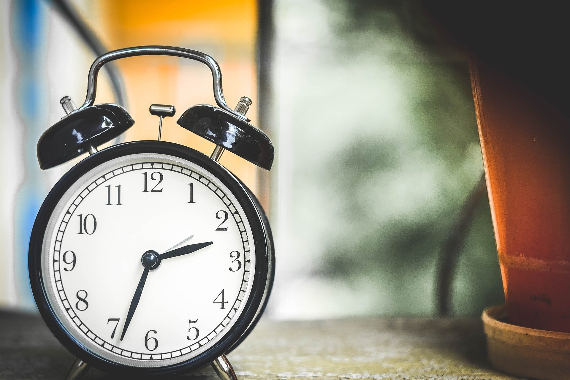 Expert discusses the impact of daylight saving time on the body