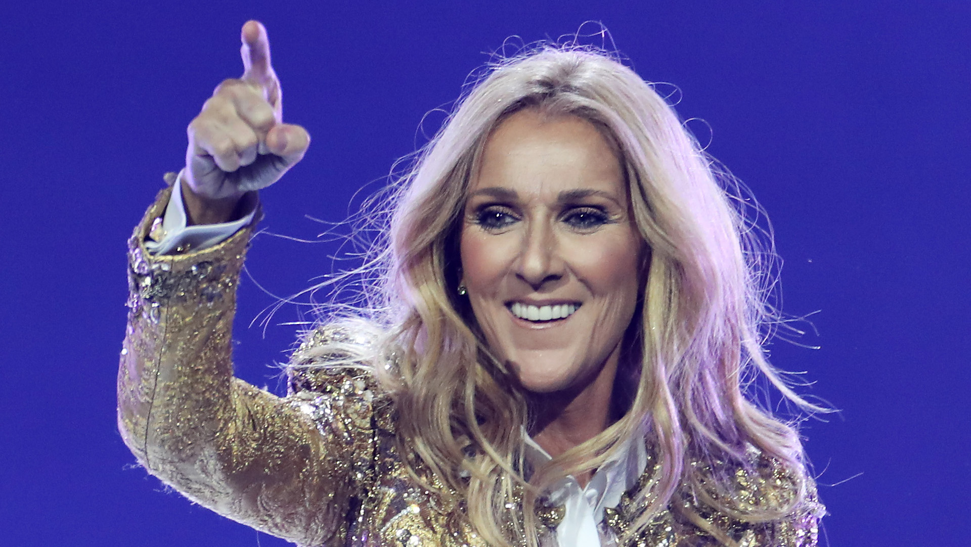 Céline Dion Creates Gender-Neutral Kids Clothing Line, Celinununu