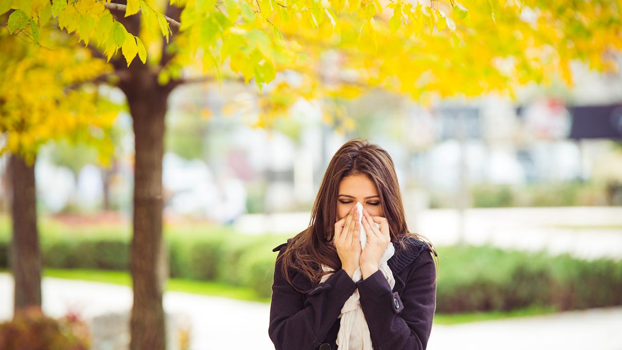 How do you know whether it's a flu or just a cold? Video
