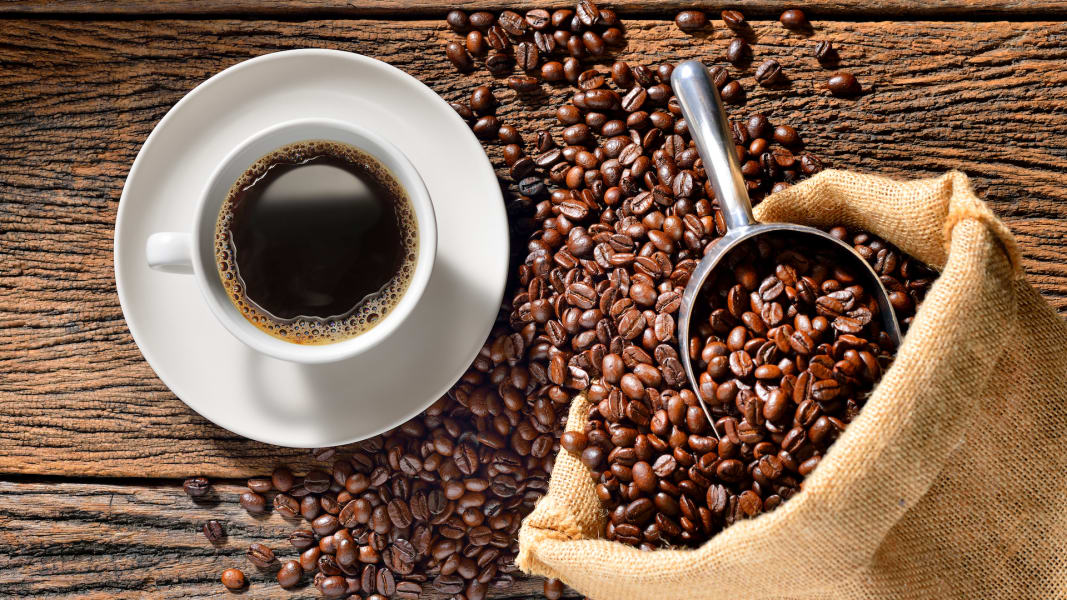 This Type of Coffee May Reduce Your Risk of Alzheimer's & Parkinson's
