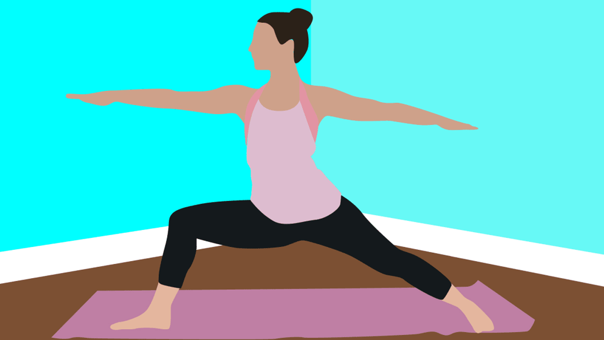11 Yoga Moves That Can Be Part of a Great Cardio Workout