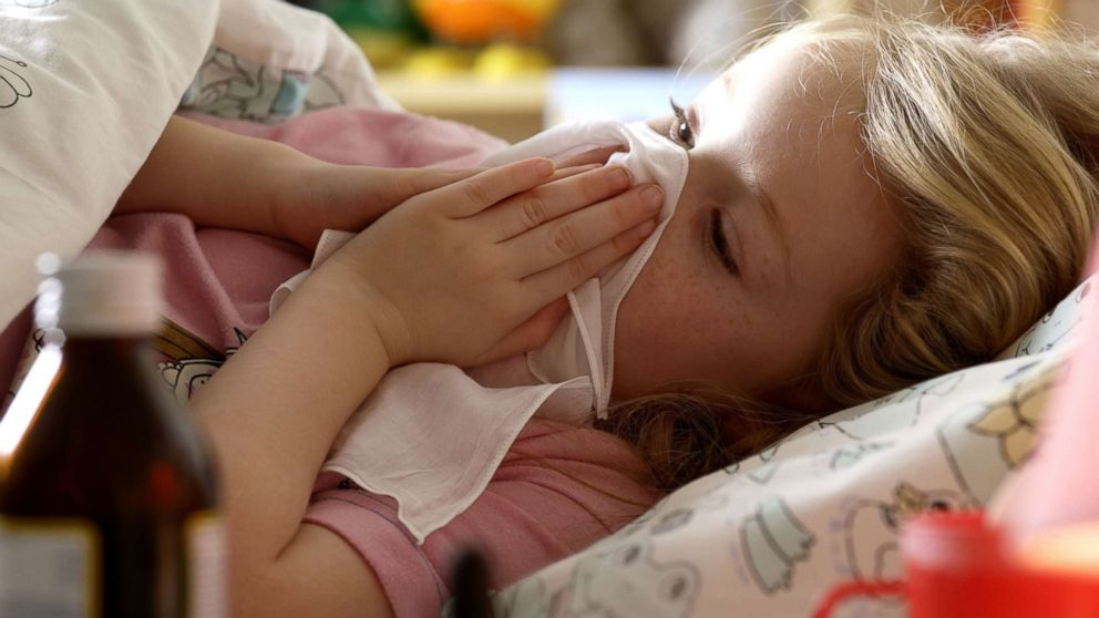 What is croup? Everything you need to know about the cold-like illness in children