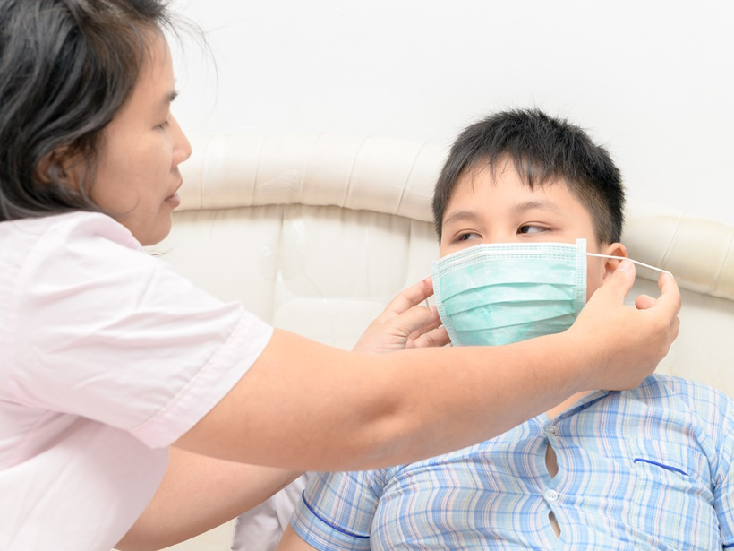 Is your child breathing polluted air? Here's what to watch out for