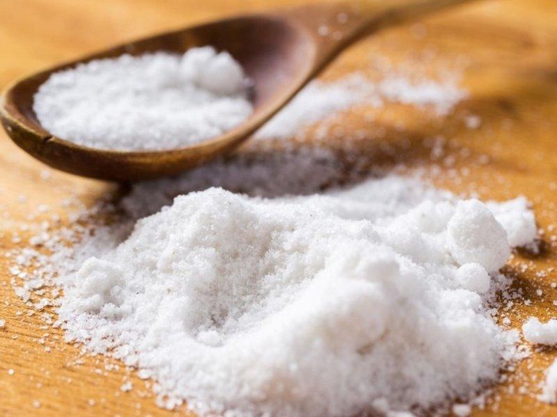 Salt contributes to the development of dementia