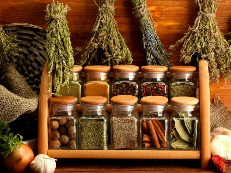 These herbs and spices may fight cancer. Include them in your diet!
