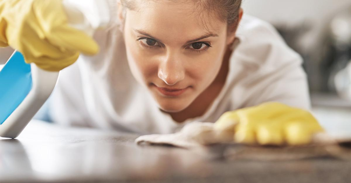 The most dangerous germs in your home and how to protect yourself