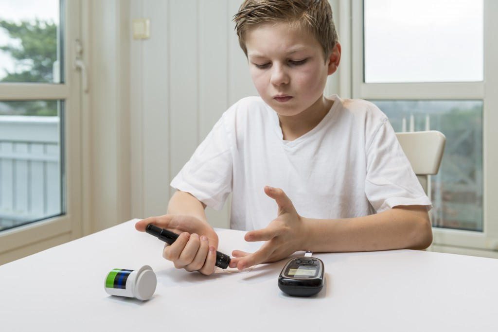 Diabetes: insulin pumps, have a positive effect on blood sugar levels