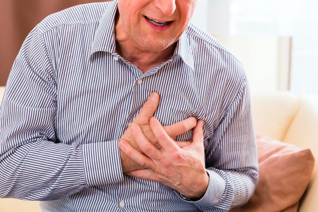 Why most heart attacks occur on Christmas eve