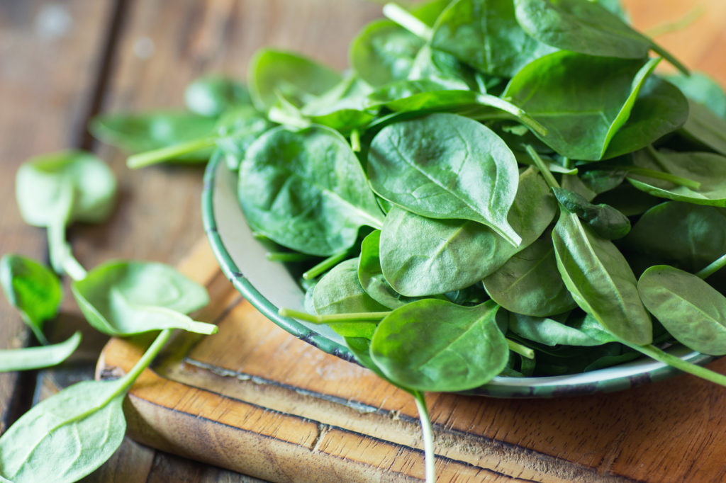 People disease fatty liver: Green leafy vegetables such as spinach and arugula protect our liver by nitrate
