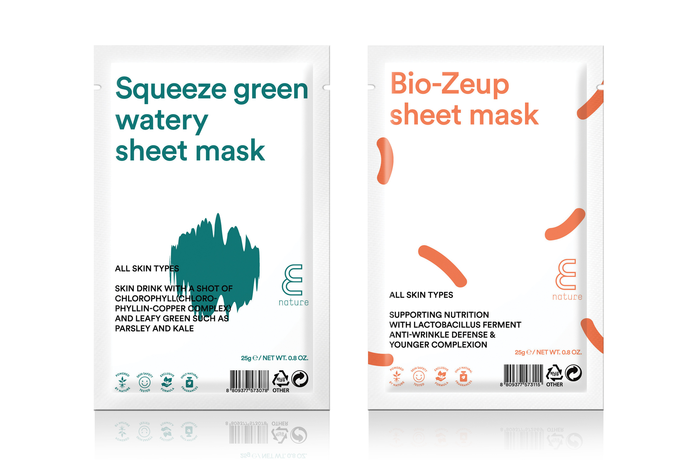 Sheet Masks and Makeup Wipes Getting Sustainable Makeover