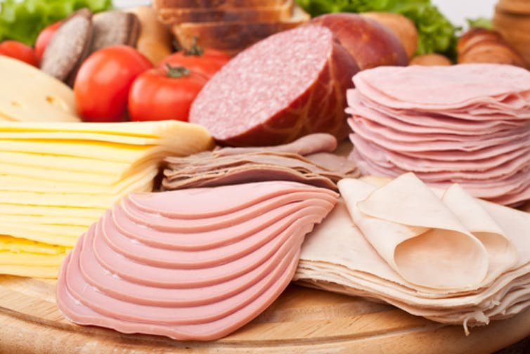 Why you may be more at risk for foodborne infections during the holidays