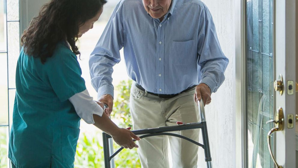 More than half of California nursing homes try to avoid new staffing laws