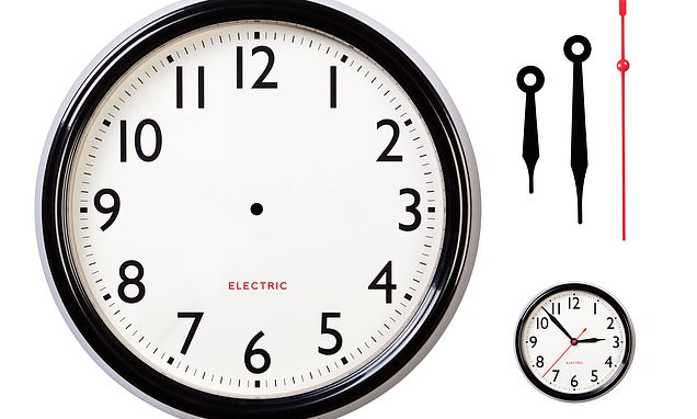 Unlocking secrets of your body clock can transform your health