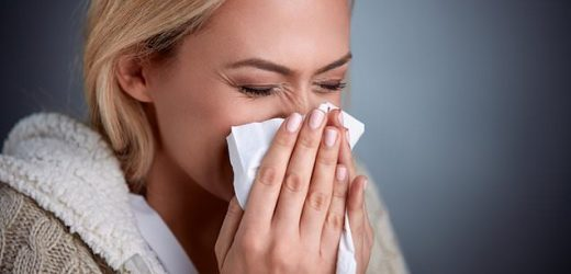 Gargling with salt water could cure the common cold