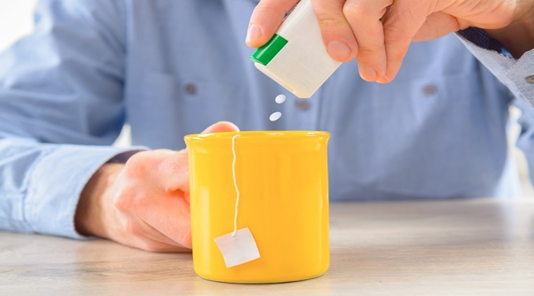 Taking artificial sweeteners as a sugar substitute? Study says it may not be effective