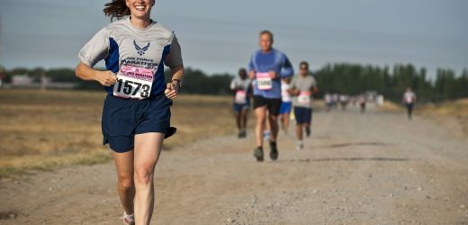 How runners handle fatigue could help cancer patients, study suggests
