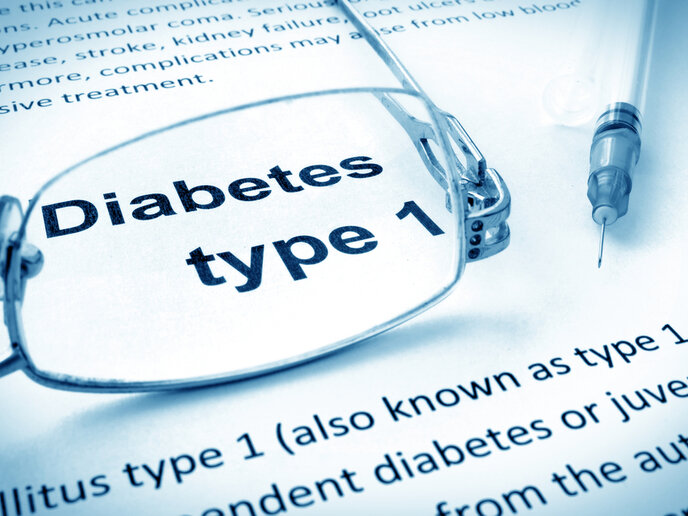 New device achieves better blood sugar control in young children with type 1 diabetes