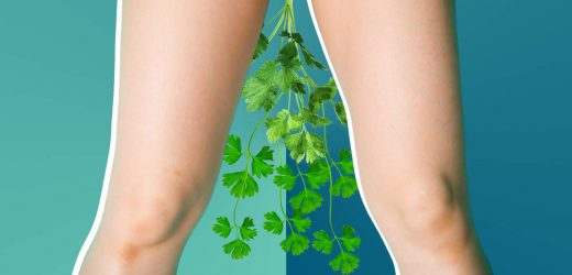 Putting Parsley in Your Vagina Is Apparently a Thing—Here's Why It's Dangerous