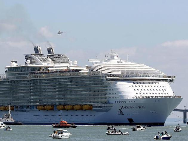 Norovirus on Board broke out: a cruise ship has to cancel the trip as a precaution