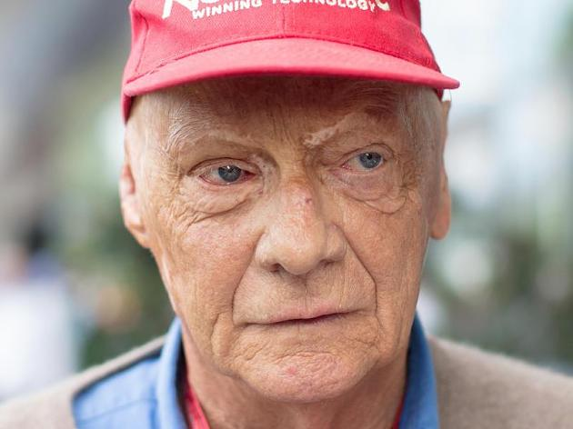 Of great concern to Niki Lauda: What is the diagnosis of pneumonia means