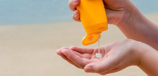 Warnings for cancerous chemicals in suncream could be 'watered down'