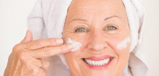 Skin care in Winter: cold damage prevent right