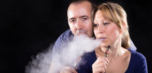 E-cigarettes: The risk of cancer in smokers reduces by over 99 percent