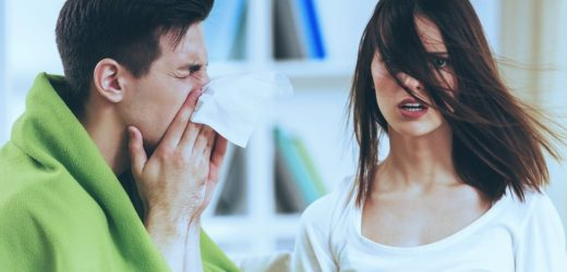 New wave of Flu in the offing: Influenza virus activity significantly increases