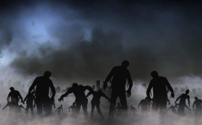 New Zombie disease continues to spread – Now as the first cases in Europe