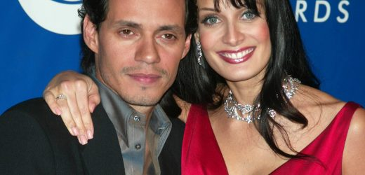 Marc Anthony's Ex Dayanara Torres Reveals She Has Cancer: 'I Have Put Everything in God's Hands'