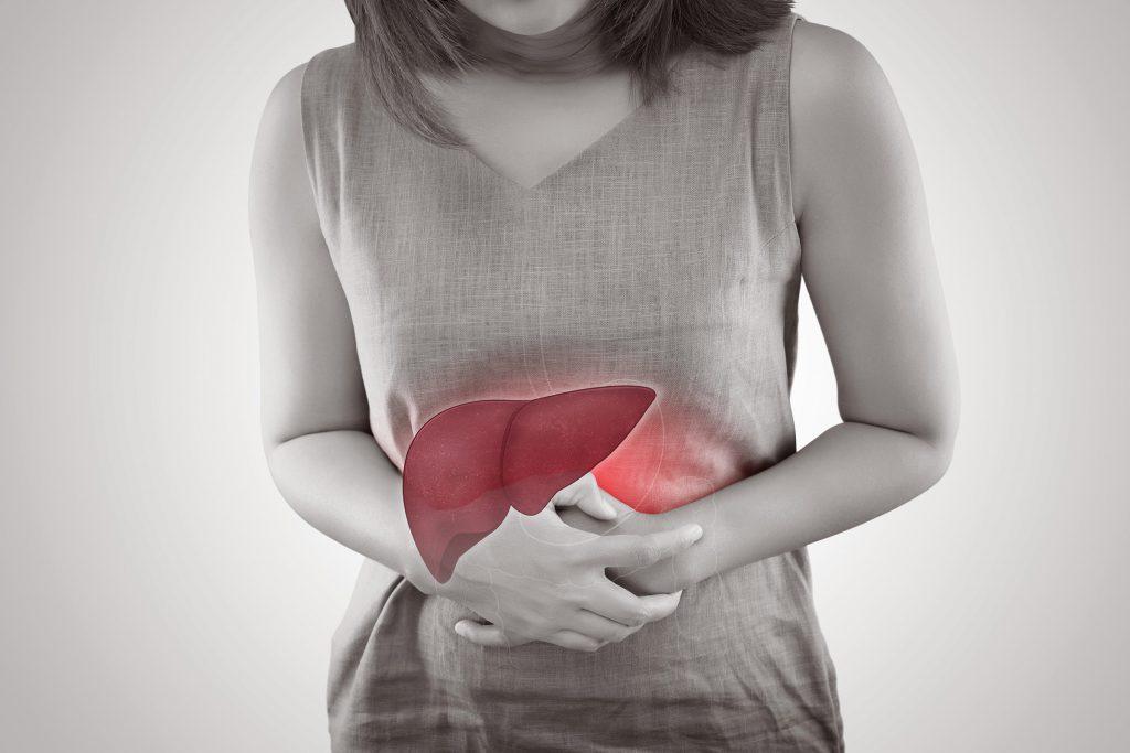 Fatty liver: These three risk factors make the liver suffer