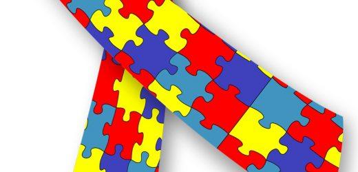Autism: Brain activity as a biomarker
