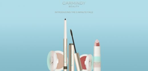 QVC, Batallure Codevelop Carmindy Beauty