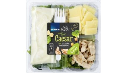 Lettuce-recall-actions in the case of EDEKA Marktkauf is Warned of occurring health risks due to allergens