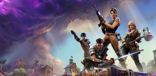 Dear David Coleman: How can we help our son stay calm after Fortnite?