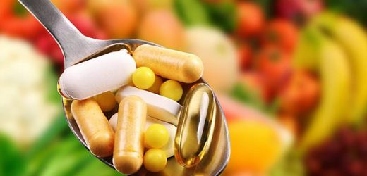 Nutritional supplements 'don't work'