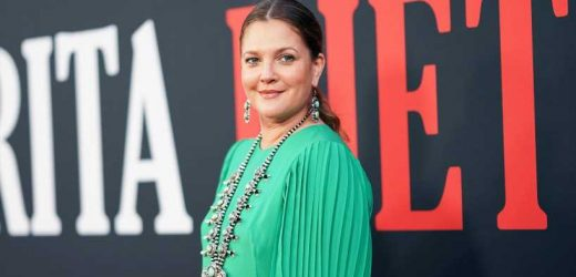 Drew Barrymore's Kids May Follow in Her Footsteps With 'Strong' Acting Genes