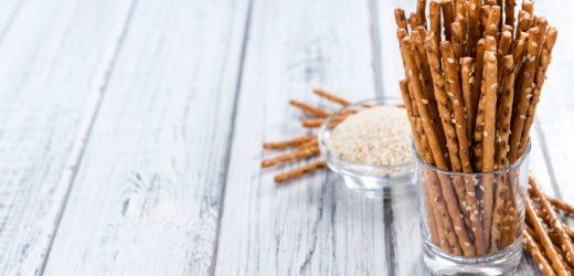 Cola and salt sticks to help with diarrhea?