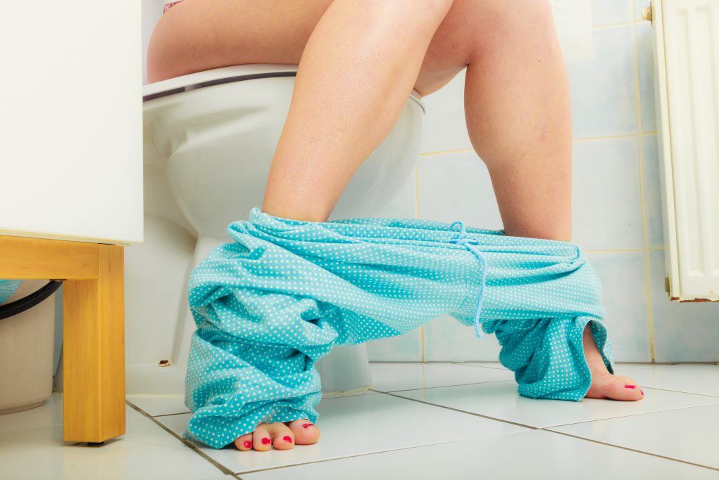 Tinkle: How often we should every day go to the Loo?