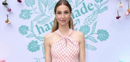 Whitney Port's 'Hills' Costars Share Parenting Advice: We 'Constantly' Vent