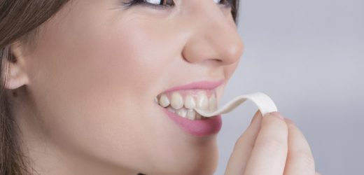 Diet: Is chewing Gum the secret tip in losing weight?