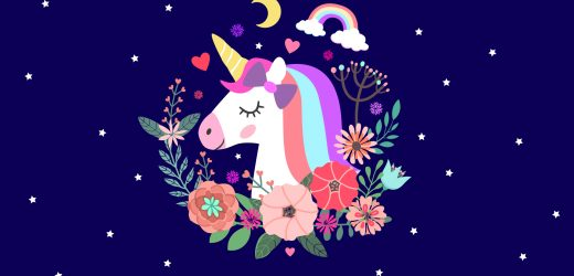 Celebrate National Unicorn Day With These Magical Kid Picks