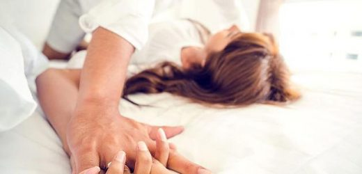 Lull in the bed? How to get more Sex in your relationship